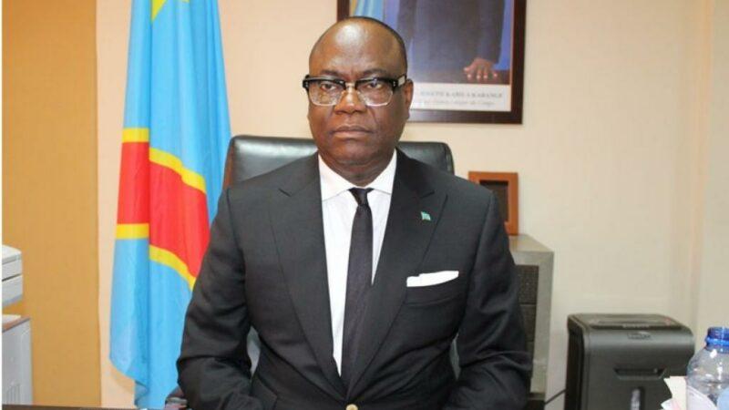 En février 2019, le Chef de l'Etat avait annoncé la nomination d'une mission d'information torpillée par le FCC, révèle Tryphon Kin-kiey Mulumba