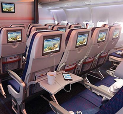 Les vols Brussels Airlines se moquent du protocole anti-Covid