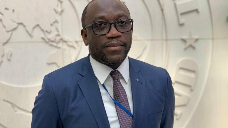 Bilan mi-parcours au ministère des Finances, le Congo sort de la récession économique
