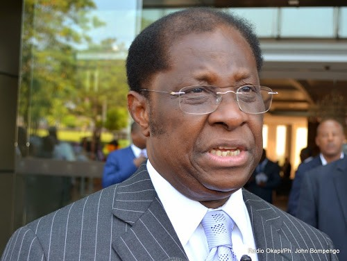 Thambwe Mwamba, l'homme à l'origine de toutes les crises politiques