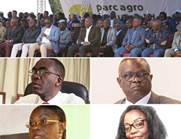 Matata, Kitebi, Louise Munga, Ida Naserwa, etc., accusés, levez-vous