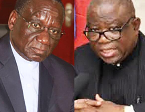 La nouvelle faiblesse du budget de l'Etat imputable à l'absence de lobbying du Premier ministre Ilunkamba