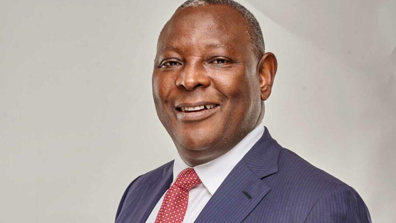En Rd-Congo, le super banquier kenyan James Mwangi veut faire du neuf avec du vieux
