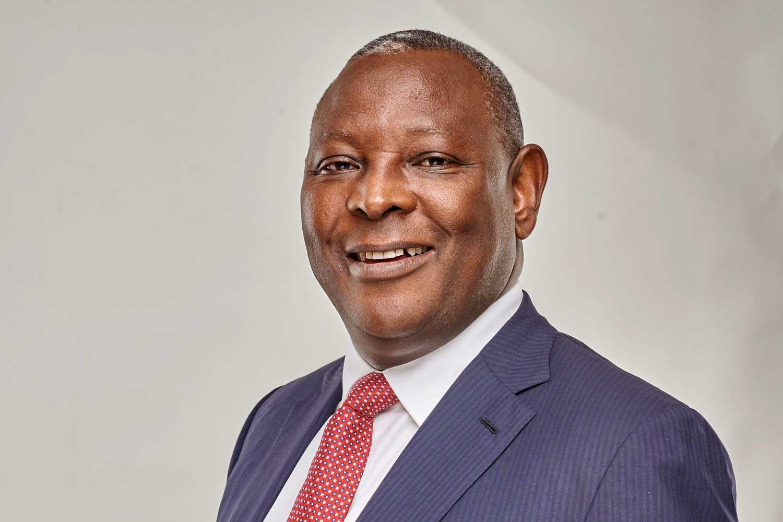 Mwangi dribble le Congo