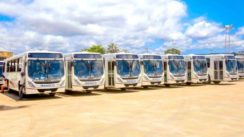 Les 330 nouveaux bus vont poser plus de problèmes qu'ils n'apporteront une solution à la circulation routière chaotique