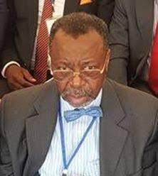 Dans un tweet viral, Kitenge Yesu annule un acte du VPM ministre de l'Intérieur et Sécurité
