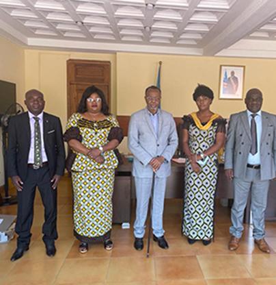 Les députés provinciaux du Lualaba basculent majoritairement à l'USN quand ceux du Kwilu frappent à la porte