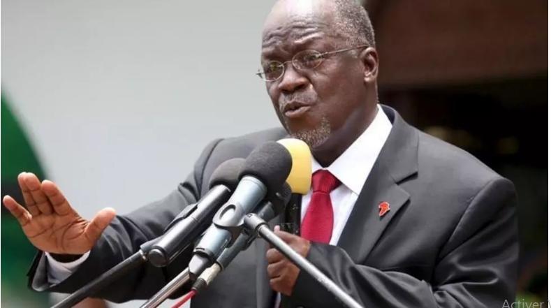Président covido-septique, Magufuli meurt du Covid-19