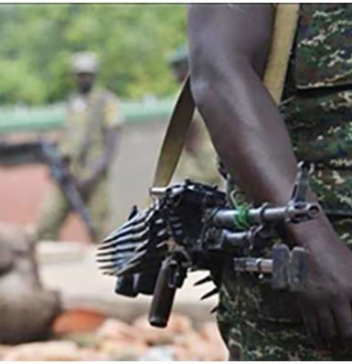 Les Etats-Unis désignent par le nom Daech les forces terroristes opérant dans l'est du Congo