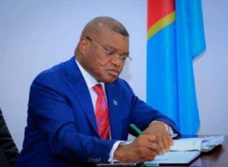 L'inexpliquée cavale de l'ancien patron des services secrets congolais