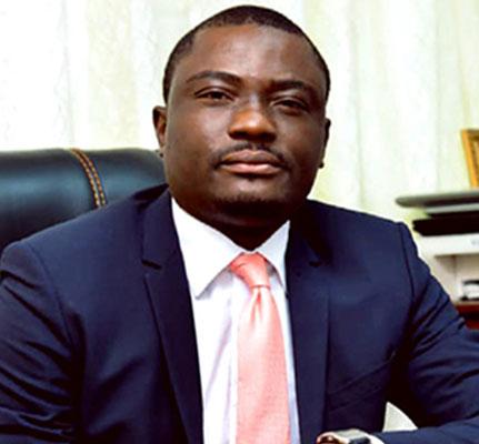 Carlos, l'ennemi public n°1 des barreaux congolais