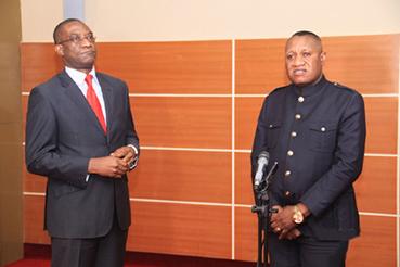 Mise sérieusement en difficulté dans le scandale Bukanga Lonzo, la pieuvre financière congolaise se répand