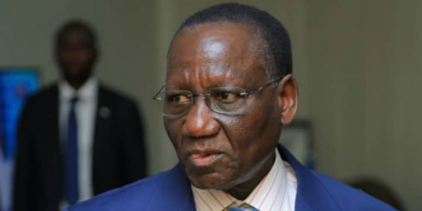 Télécoms, la FEC s'en prend au PM Ilunkamba