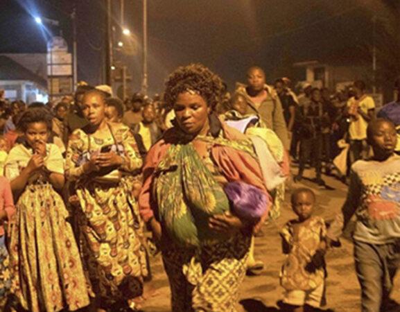 À Goma, le calme avant la tempête?