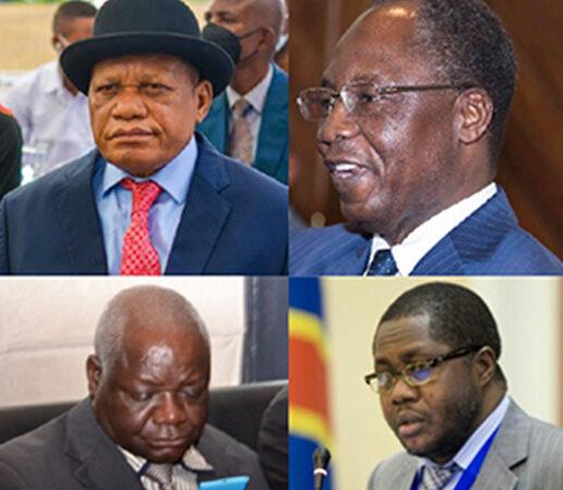 Après Musungay, Mbwinga et Isidore Kabwe, un quatrième ex-ministre abandonne Matata dans sa débâcle