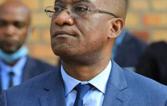 Une note d'Ilunkamba avait déverrouillé les restrictions du DirCab Guylain Nyembo