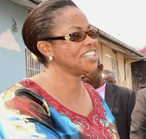 Les épouses Matata Hortense Kichoko et Kitebi Betty Mayala au cœur du scandale