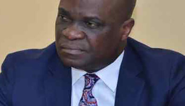 Willy Bakonga mêlé dans un autre dossier de 130 millions de $US avec une filiale de Giesecke & Devrient