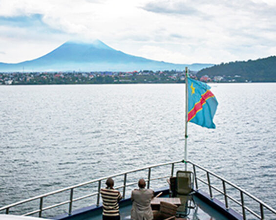 Le gaz méthane du Kivu au centre d'une saga judiciaire