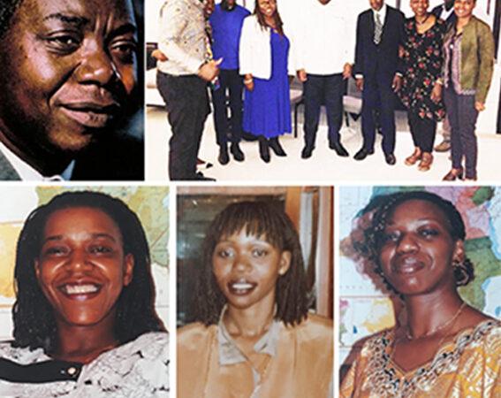 Les enfants Tshombe se déchirent
