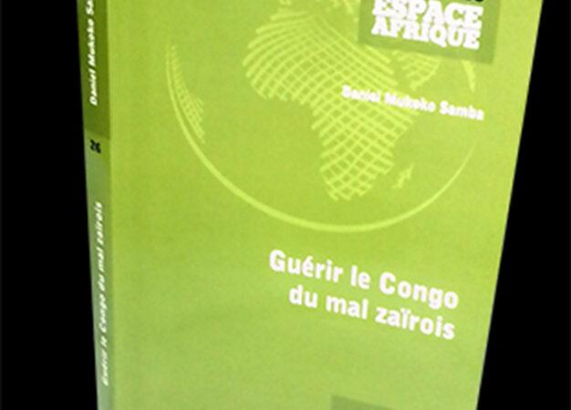 Comment «guérir le Congo du mal zaïrois»
