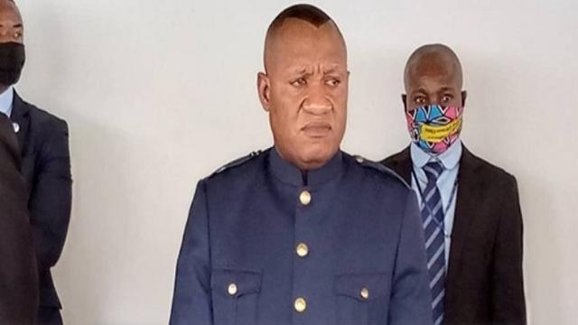 Jules Aligente Key et l'IGF travaillent « à repousser les limites de la corruption au Congo »