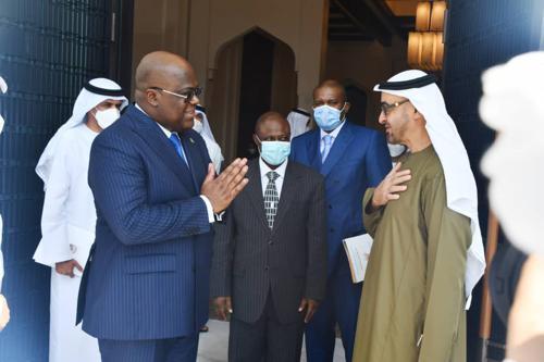 Cap sur les Emirats Arabes