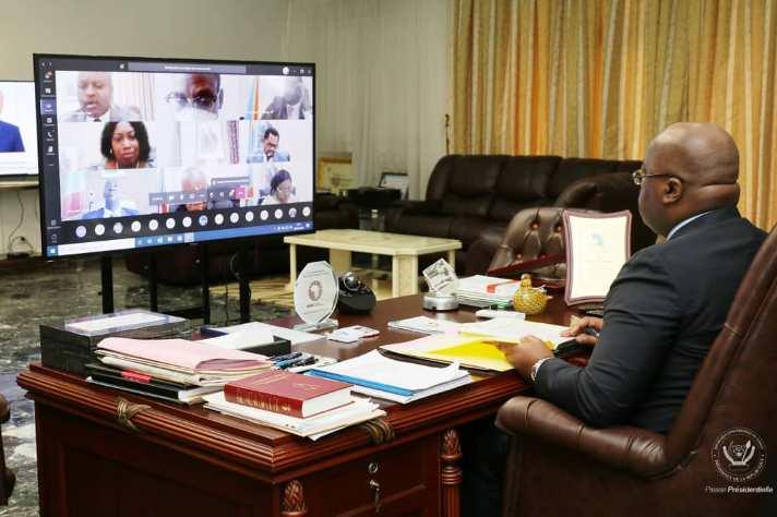 Au Conseil des ministres, le président rappelle son engagement « de faire de l'éducation une priorité »